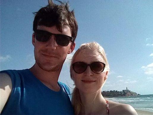 Kathi & Joey