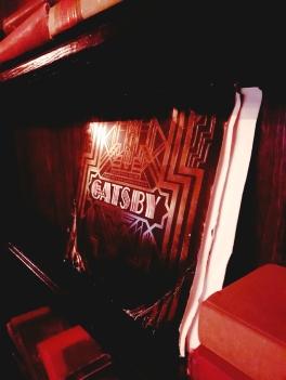 Gatsby Bar Jerusalem