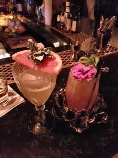 Cocktails im Gatsby